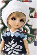 1/8 Bjd Doll SD Doll lati yellow Momo -Free Face Make UP+Free Eyes