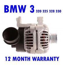 BMW 3 TOURING COUPE COMPACT (E46) 320 325 328 330 1998 - 2015 RMFD ALTERNATOR