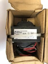 Hammond Transformer 125906 1PH 200VA 60 Hz