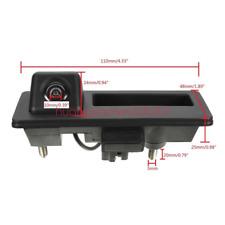 NEW CCD HD Camera Back Sight 170° For Audi A4 A5 S5 Q3 Q5 VW Passat Golf Jetta