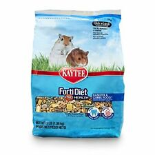 New listing Forti Diet Pro Health Hamster & Gerbils / Small Animal Food Supports Health