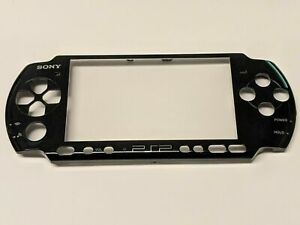 Sony PSP Playstation Portable 3001C Slim Replacement Top Plastic Casing/Case OEM