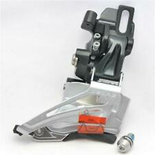 Shimano Fahrrad Umwerfer mit Dual Pull Kabelzug Universell