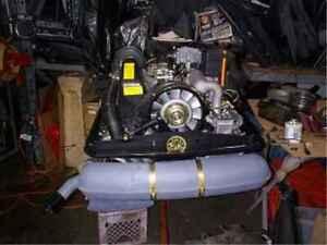 Porsche rebuilt 911 Carrera  motor 3.2 with warranty 93010022000 REBUILT
