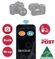 15M Remote Nikon D7500 D3400 P900 D750 D7200 D610 P900 D5500 D5300 D3300 = ML-L3