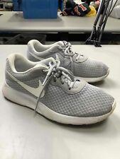 Women's Nike Gray & White Shoes Size 9