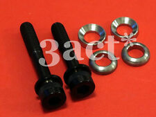 Titanium/Ti Bolt Washer Spacer M6 x 32.1mm 37.9mm Shimano 180mm Disc Brake Rotor