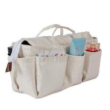 Periea Handbag Organiser - Keriea White - 13 Compartments