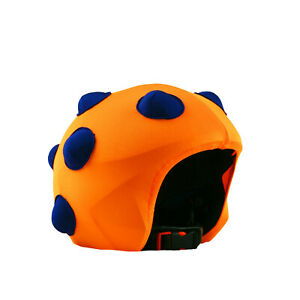 CoolCasc Show Time Snowboard Bike Bicycle Snow Ski Helmet Cover