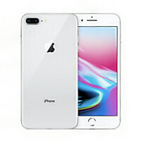 Apple iPhone 8 Plus 64GB Desbloqueado Smartphone - Plata -