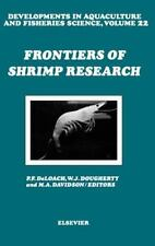 Developments in Aquaculture and Fisheries Science: Frontiers of Shrimp...