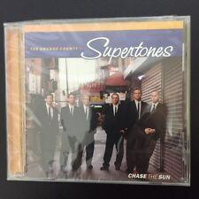 OC SUPERTONES CHASE THE SUN CD 2TONE REGGAE SKA PUNK CHRISTIAN