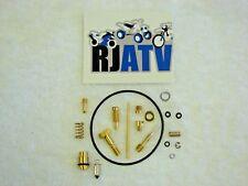 Yamaha Wolverine 350 YFM350FX 1996-2005 Carb Rebuild Kit Repair YFM 350FX