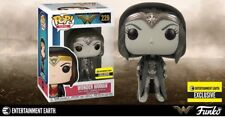 Funko Pop Wonder Woman Cloaked Sepia EE Exclusive