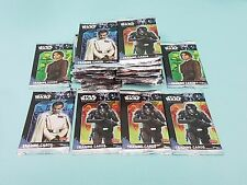 Topps Star Wars Rogue One  50 Booster / 250 Trading Cards