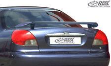 RDX Heckspoiler FORD Mondeo GBP GAP GFP (93-00) Heckflügel Flügel Spoiler hinten