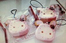 Sentimental Circus Bunny Pancake Squishy