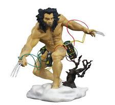 Wolverine Weapon X Statue X-Men