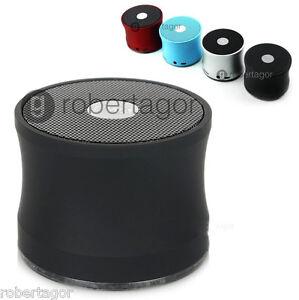 Gehäuse Bluetooth Lautsprecher USB Freisprecheinrichtung Smartphone Tablet Akku
