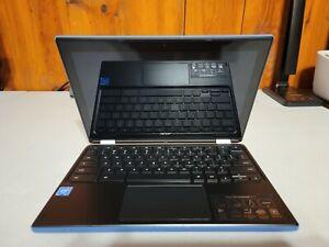 """Acer Chromebook R11 - 11.6"""" HD Touch Celeron N3060 4GB RAM 32GB - CB5-132T-C18Y"""