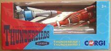 Thunderbirds Classic Corgi CC00901 Thunderbirds One + Three - New & Boxed