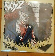 Noyz Narcos-Verano Zombie VINILE numerato NUOVO SIGILLATO