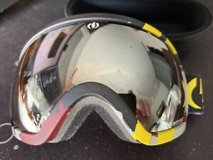 Electric Eyewear  EVE-G Andrea WIIG Ski Snowboard Women's Goggles RIDS PRE-owned