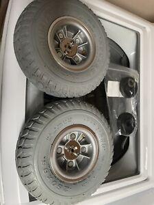 Shop Rider Streamer Wheels 2 Drive Wheels 2 Tipper Wheels Brand New