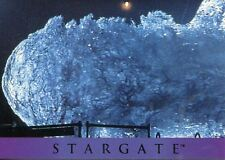 Stargate The Movie Adventure Card Chase Card AS-2