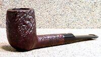 DUNHILL - Shell Briar #39, PAT.Year 1954, Group 3 Billiard - Smoking Estate Pipe