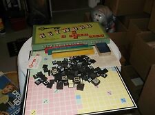 Key Word vintage board game 1953 not sure if all cards are thier