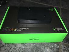 Razer Ripsaw HD USB 3.0 Videoaufnahmeadapter (RZ20-02850100-R3M1)