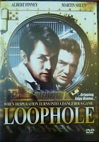 Loophole (DVD, 1981) - Free Shipping