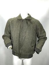 BURBERRY Giubbino Giacca Jacket Cappotto Coat Giubbotto Tg 48 R Man Uomo G2