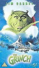 The Grinch (VHS video 2001)