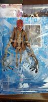 McFarlane Batman: Last Knight On Earth Scarecrow Action Figure NO BAF