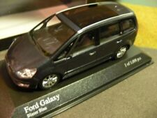 1/43 Minichamps Ford Galaxy 2006 blaugraumetallic