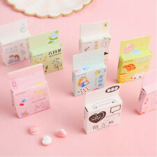 40PCS/Box Cute Stickers Kawaii DIY Scrapbooking Diary Label Stickers Stationery