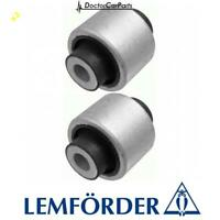 2x Suspension Trailing Arm Bush Lower/Outer/Rear INSIGNIA 1.4 1.6 1.8 2.0 2.8