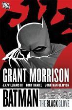 Batman: The Black Glove, Grant Morrison, Good Book