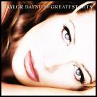 TAYLOR DAYNE - GREATEST HITS CD 80's ~ 90's DANE ~ BEST OF *NEW*