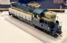 Athearn Genesis G62727 GP9 Diesel Locomotive Missouri Pacific #4339
