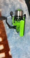 """NEW Googan Squad (Favorite Fishing) Reel, Never Used, Pre-Lined With 10 LB Mono"
