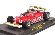 F1 - FERRARI 312 T4 (1979) JODY SCHECKTER - 1:43