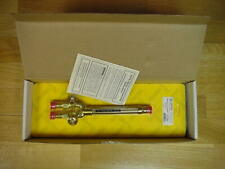 New Gentec 141t Cvsp Light Duty Oxyacetelene Torch Handle Victor Style