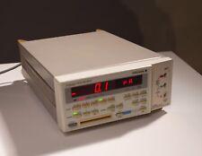 Yokogawa 7551 Digital Multimeter (Model 755102) con interfaccia digitale