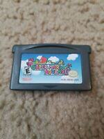 Super Mario Advance 1 Nintendo GameBoy Advance GBA Game Tested Working AUTHENTIC