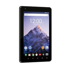 """RCA Voyager 7"""" 16GB Tablet with Keyboard Case - Android OS Bundle - AC adapter"""