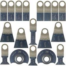 18 x SabreCut Professional Oscillating Blades for Fein SuperCut Multitool