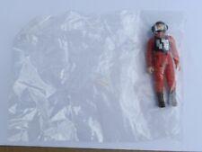 #110 Star Wars Vintage Kenner 1984 B-Wing Pilot Baggie SEALED